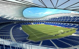 New design: Alternative scheme for Anoeta's future