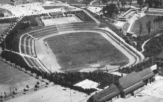 New stadiums: The treasure of Wałbrzych