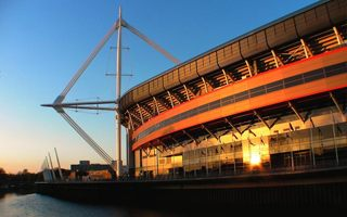 Cardiff: Millennium Stadium to be renamed