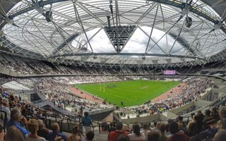 London: Taxpayers to benefit from Olympic Stadium? Barely