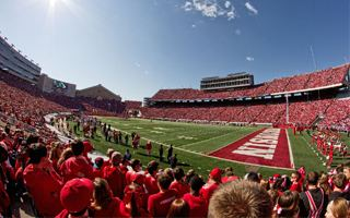 New stadiums: We now have 10 of the Big Ten