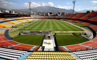 New stadiums: Let's take a trip to Colombia
