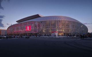 Eurobasket 2015: Lille breaks basketball attendance record