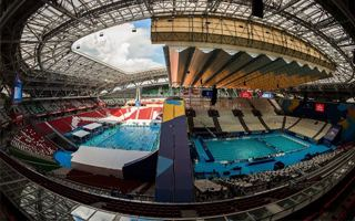 Kazan: Rubin to return to Arena this year?
