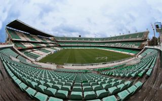 Sevilla: Betis reclaim their stadium