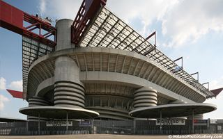 Milan: AC Milan to stay at San Siro