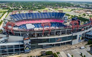 USA: Nissan Stadium to get new seats