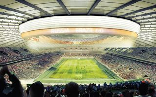 Moscow: Luzhniki to become Russia's Wembley?