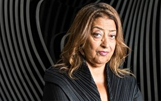 StadiumDB comment: She's Hadid, just stop