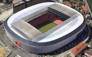 Bilbao: Two options to close San Mames