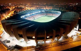 Paris: Parc des Princes (not) for sale?
