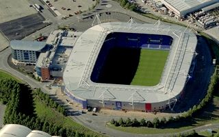 England: Reading FC reveal plans for stadium surroundings