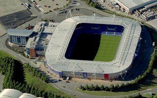 England: Reading FC reveal plans for stadium surroundings