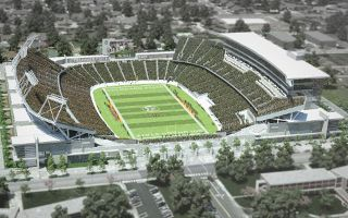 Colorado: CSU Stadium excavation begins