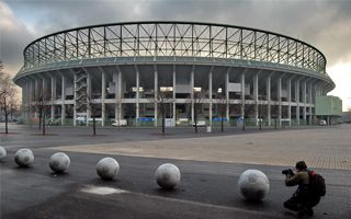 Vienna: Austria needs a new national stadium