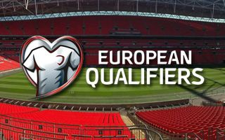 Euro Qualifiers: England, Poland and Germany on top