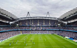 Manchester: City already plan further expansion?