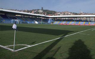 New stadiums: Doing Istanbul (well, gradually)