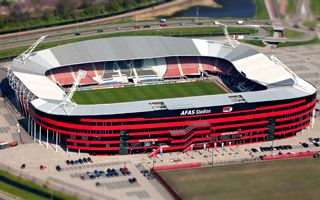 Netherlands: Alkmaar another stadium to go solar