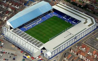 Liverpool: Mayor disappointed by no Everton stadium progress