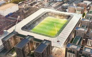 London: No standing room at Wimbledon