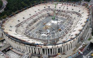 Istanbul: Big lift at Beşiktaş launched