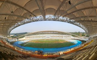 New stadiums: Updating Indonesian Super League