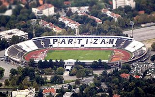 Belgrade: Partizan to finally get their stadium back?