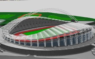 Lithuania: National stadium in Vilnius to finally go forward?