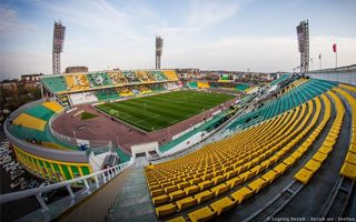 Russia: No new stadium for Kuban, only upgrade of current one