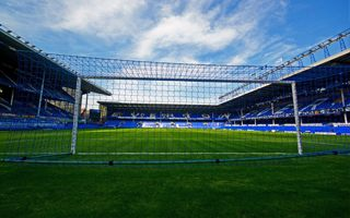 Liverpool: Everton still deadlocked with new stadium