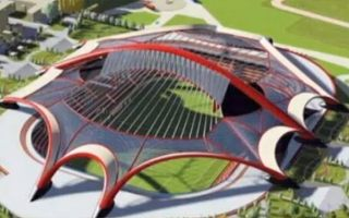 Bucharest: Three stadium projects confirmed