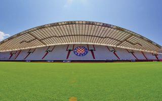 Croatia: Hajduk's home listed as cultural property
