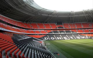 Donetsk: Shakhtar to return home in 2016?