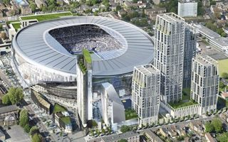 "London: Tottenham plan ""an act of pure vandalism""?"