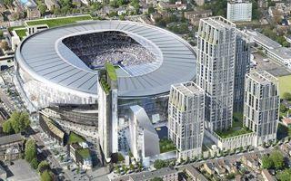 "London: Tottenham plan ""an act of pure vandalism""?"