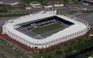 Wales: Liberty Stadium expansion (still) on hold