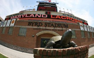 USA: Byrd Stadium renaming soon?