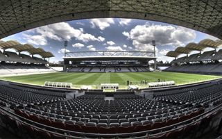 Lyon: What's next for Stade de Gerland?