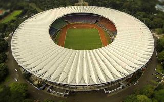 Jakarta: Giant might shrink ahead of Asian Games