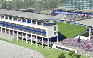 Oslo: New stadium for Vålerenga to break ground in January