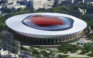 New designs: Two finalists for Tokyo 2020