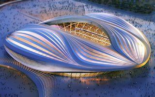 Qatar 2022: Contractor selected for Al Wakrah Stadium