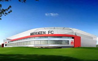 Scotland: Aberdeen in new stadium by mid-2019?