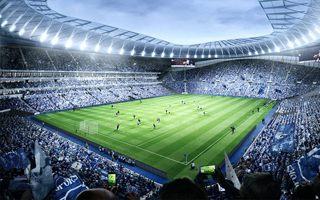 London: Tottenham granted stadium planning permission