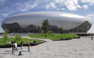 Romania: Real Madrid in Craiova next year?