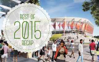 Recap: Best of 2015 (top 10)
