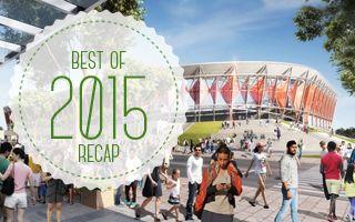 Recap: Best of 2015 (top 10)