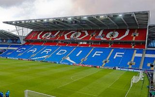 Cardiff: Chance for safe standing throughout Wales?