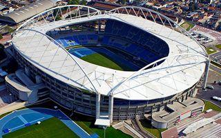 Rio de Janeiro: The football crisis behind 2016 Olympics